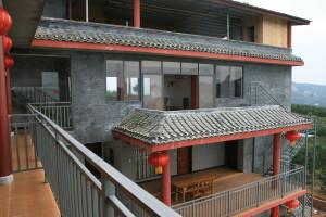 Long Tou Shan Tai Chi School Hotel