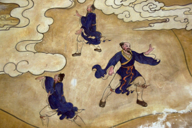 Understanding the complex History of Tai Chi Chuan as a martial art and healing practice.