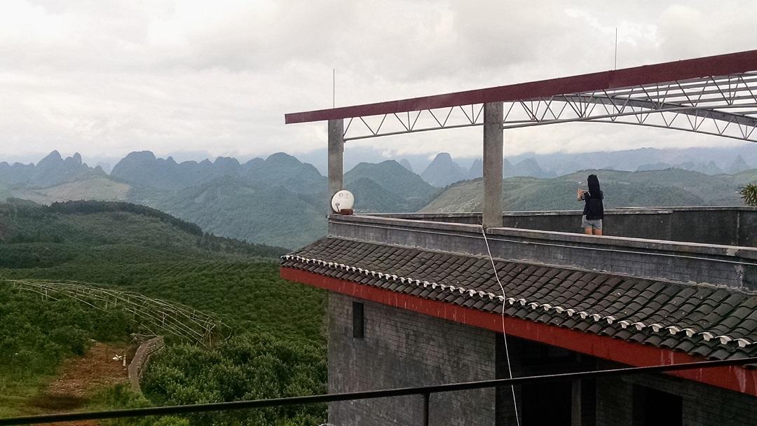 Long Tou Shan Tai Chi School